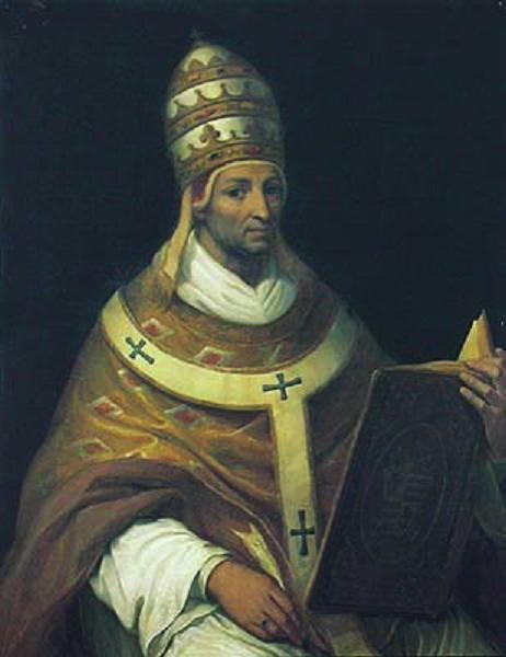 John XXII