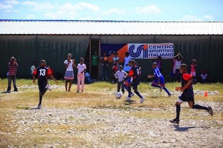 Volontariato sportivo internazionale: il CSI rinnova l'opportunità per i suoi giovani