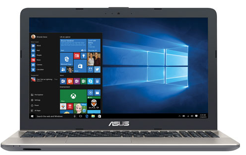 Asus     X541UA Drivers  download