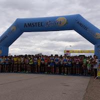Carrera de Manzanares 2018 - Carrera
