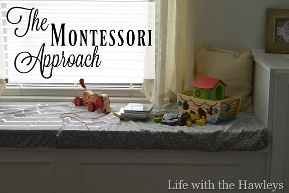 The Montessori Approach-2