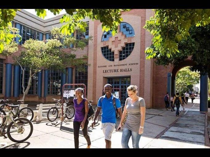 2020 Queen Elizabeth Commonwealth Scholarship At University Of Pretoria