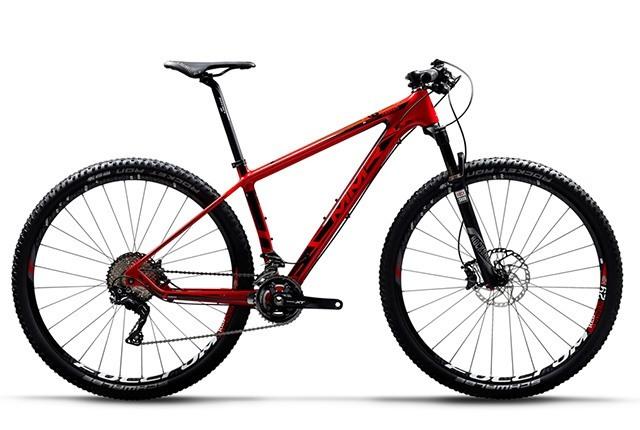 bicicleta española mtb avanzada 2016