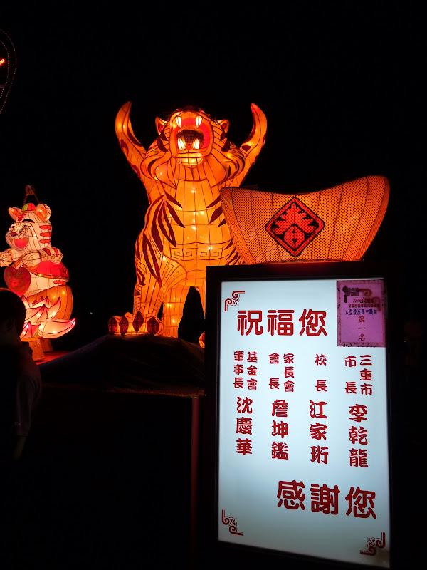 Taiwan .Taipei Lantern Festival - P1150878.JPG