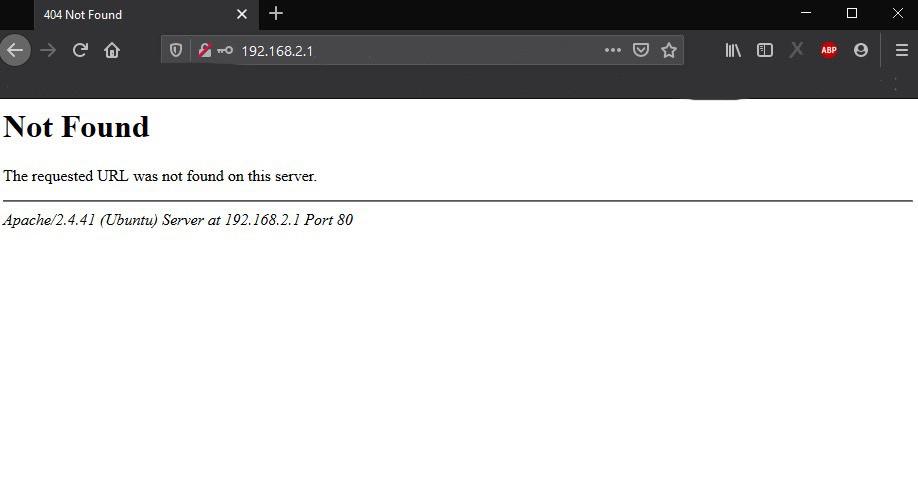 Cara Mengaktifkan Apache Mod_Rewrite di Ubuntu Server 20.04