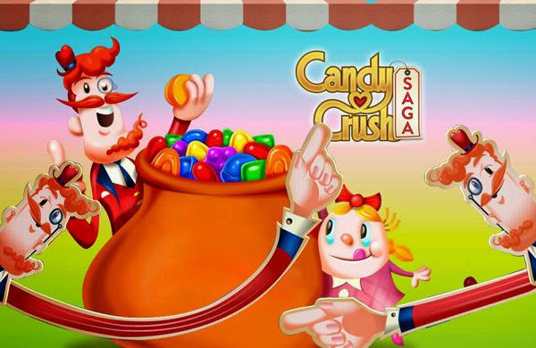 Một số mẹo nhỏ giúp qua màn trong Candy Crush Saga 2