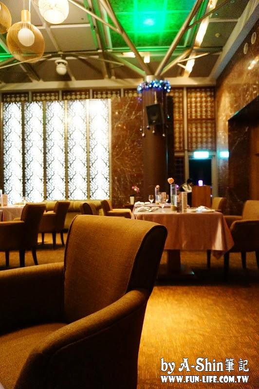 DSC00395 - 台中西屯餐廳|映景觀餐廳,裕元花園酒店景觀餐廳來了,享受浪漫氣氛、美食饗宴。