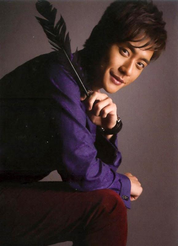 Bosco Wong China Actor