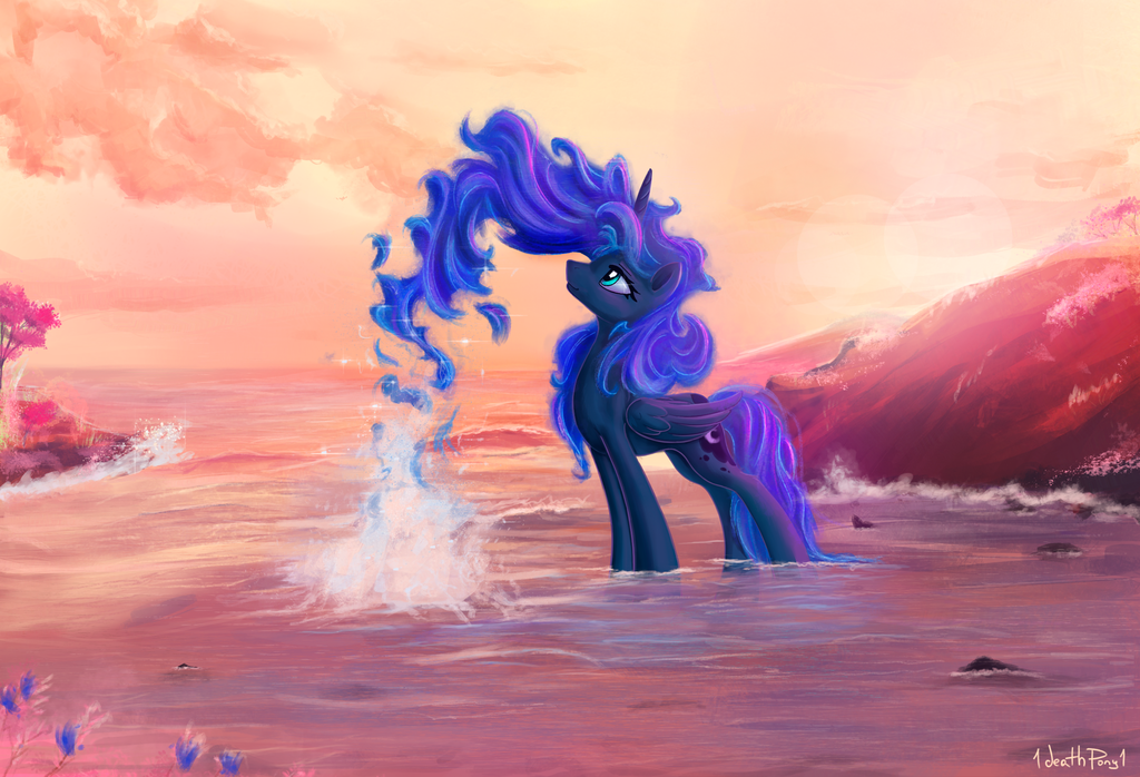 LunarSwimmingby1deathPony11497828182735.