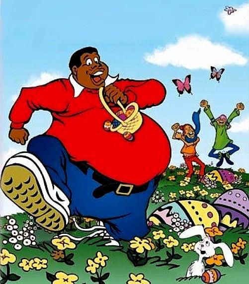 Fat Albert 3