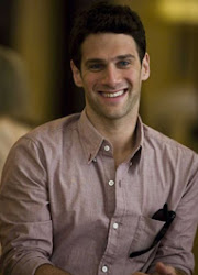 Justin Bartha United States Actor