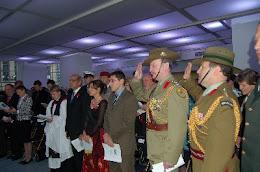 Ba Mcdonald Australian Army Congress 1
