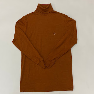 Christian Dior Turtleneck Sweater