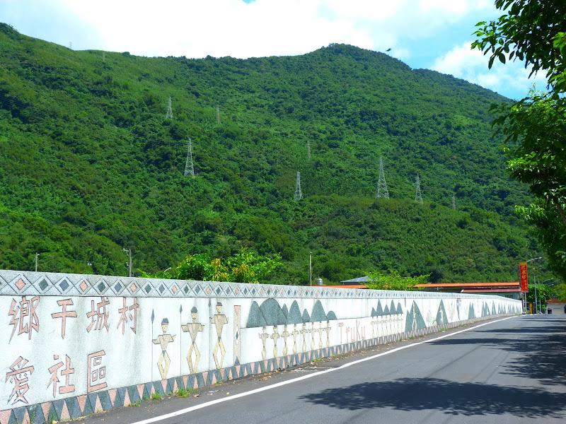 Hualien County. Tongmen village, Mu Gua ci river, proche de Liyu lake J 4 - P1240254.JPG