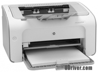 Download HP LaserJet Pro P1102s Printer drivers & setup