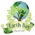 Selamat Hari Bumi Sedunia