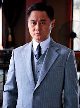 Wang Jianing  Actor