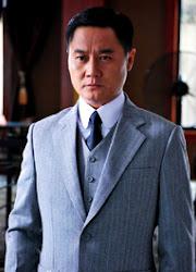 Wang Jianing China Actor
