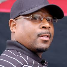 Martin Lawrence Biography and Life Story