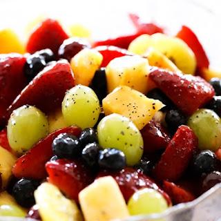 Best Ever Fruit Salad