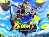 Zenonia 3 v1.0.7 Apk Mod Offline Terbaru