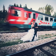 Wedding photographer Čuka Čop (CukaCop). Photo of 24.10.2016
