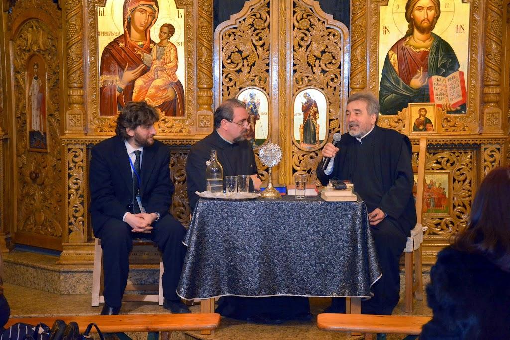 Seara duhovniceasca Pr. Dumitru Pintea 072