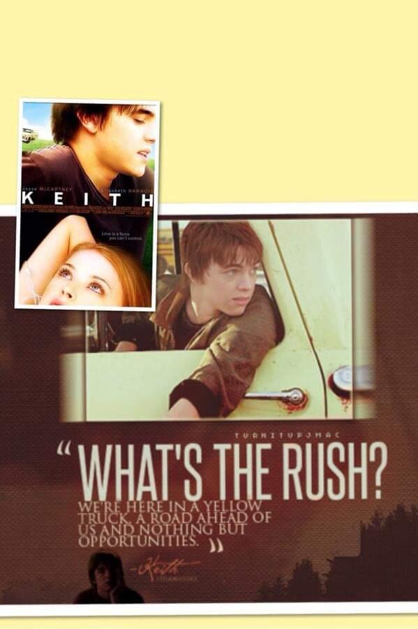 Keith (2008) Movie Bangla Subtitle