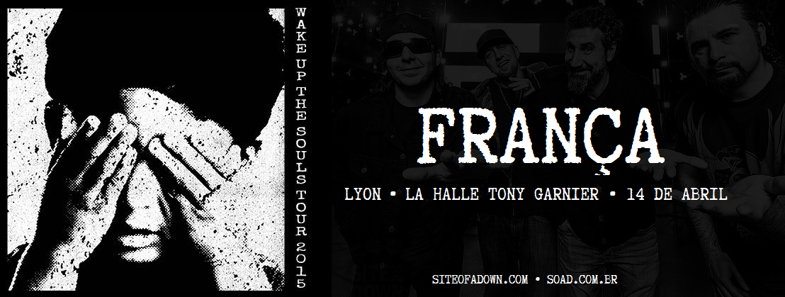 Show em Lyon, França