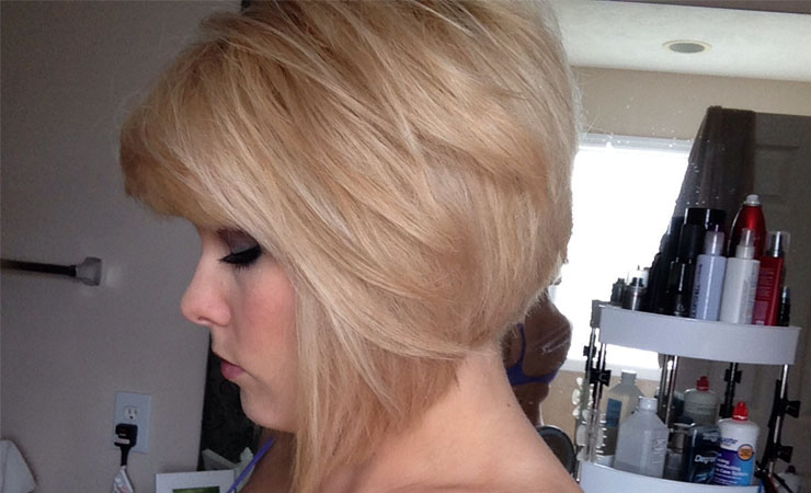 Prime Easy Medium Hairstyles For Women 2016 2017 Real Hair Cut Hairstyle Inspiration Daily Dogsangcom