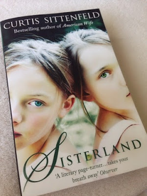 Sisterland by Curtis Sittenfeld