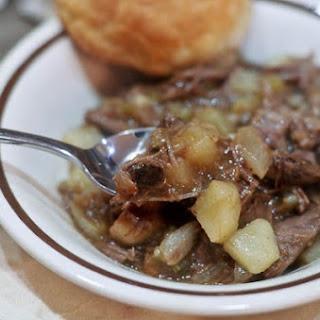 Beef Hash
