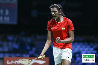 PV Sindhu Caste, Community, Religion, Language Known : Olympic Indian Star