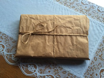 Brownpaperpackage