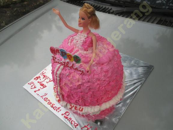 Kue Ulang Tahun Modernland