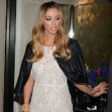 OIC - ENTSIMAGES.COM - Lauren Pope  at The Ivy Club London 25th January 2015  Photo Mobis Photos/OIC 0203 174 1069