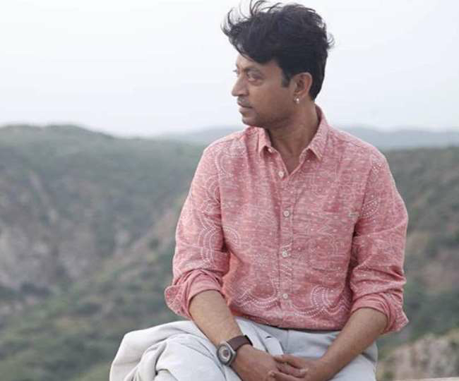 Irrfan Khan Died Actor Irfan Khan breathed his last at the age of 53 at Kokilaben Hospital.  He was ill for a long time.His departure has given a big shock to Bollywood...