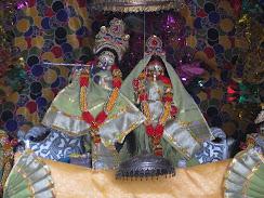 Jay Radhe Jay Krsna