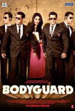 Bodyguard - Bảo Vệ Người Đẹp 2011
