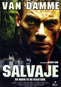 Salvaje - In Hell (2003)