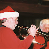 The Jazz Society's annual Christmas program, featuring a great line-up of musicians and guests, always kicks off the holiday season for jazz lovers of Pensacola. Combining friends in jazz with great music (and lots of great holiday outfits!)... that's the Jazz Society!