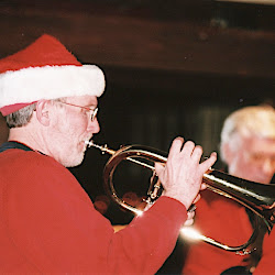 Jingle Jazz, Dec08