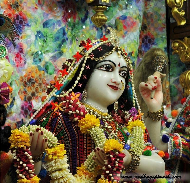ISKCON Chowpatty Deity Darshan 02 Mar 2016 (1)