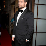 OIC - ENTSIMAGES.COM - Henry Cavill at the BAFTA - Fundraising Gala in London 5th February 2015  Photo Mobis Photos/OIC 0203 174 1069