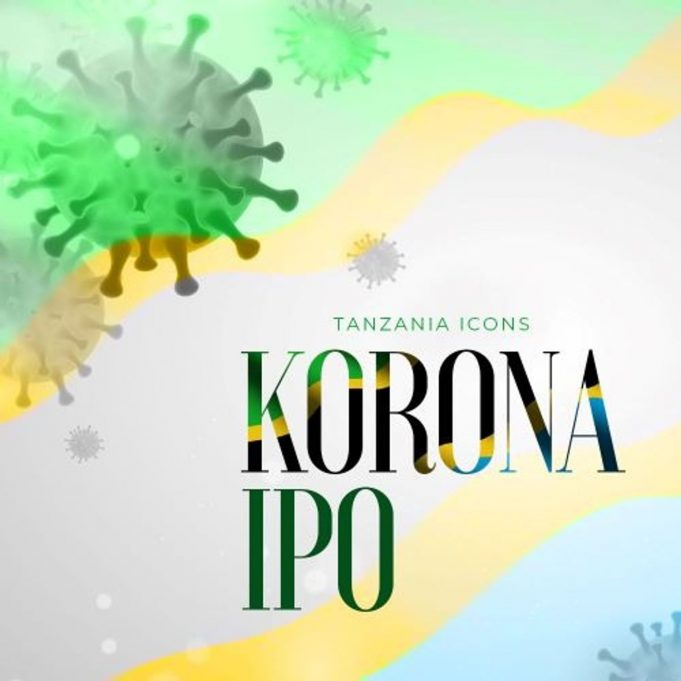 AUDIO | Tanzania Icons – Korona Ipo | Download Audio Mp3