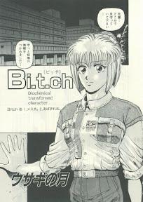 Usagi no Tsuki – Bi.t.ch