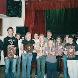 2002 Charlotte Slater Memorial Kelbrook race