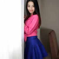 [XiuRen] 2014.11.15 No.240 洁儿Sookie 0002.jpg