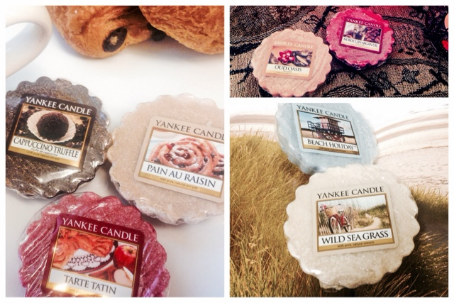 LIFE|Style|Bites: Recent Releases from Yankee Candle
