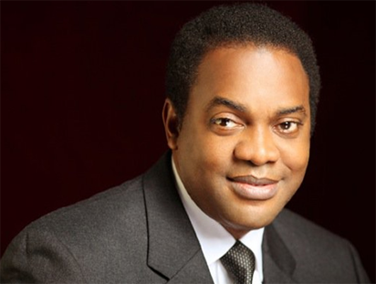 2019: Donald Duke clinches SDP's Presidential ticket